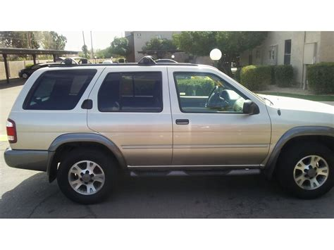 used nissan pathfinder used nissan pathfinder for sale phoenix az cargurus