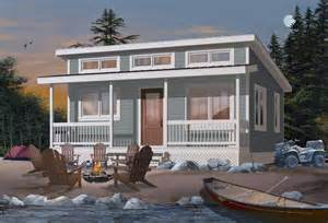 Vacation House Plans Small is a very detailed rendering of these small house plans vacation home