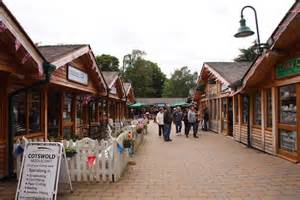 Stores At Gardens by Gift Shops At Trentham Gardens 169 Steve Cc By Sa 2