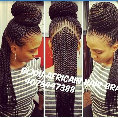different types of mohawk braids hairstyles scouting for bijou africanhairbraiding very neatttt fauxlocs locs