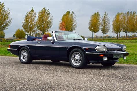 xjs jaguar jaguar xjs convertible v12 kopen bel classics 0416