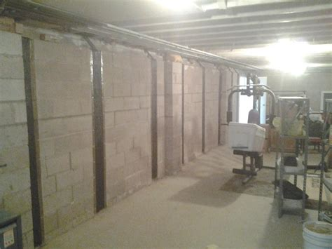 quality 1st basement quality 1st basement systems foundation repair photo basement wall reinforcement vendermicasa
