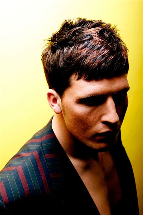 coloured gents hair hair colour is our passion at soul hairdressing belfast