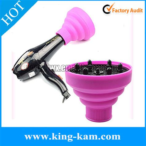 Diffuser Hair Dryer En Francais silicona difusor de secador de pelo universal difusor de