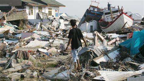 earthquake indian ocean indian ocean tsunami facts and figures itv news