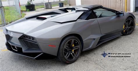 Cars Like Lamborghini by Make Your Lamborghini Murcielago Look Like A Reventon News