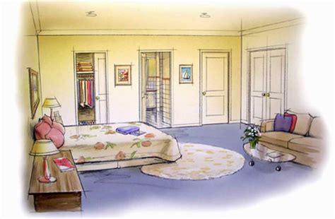 images bedrooms kevin o donnel illustration architectural
