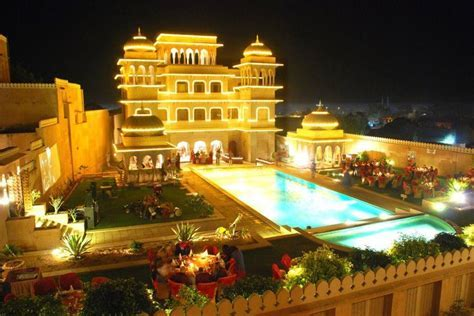 Top 10 Themed Wedding Destinations in India   Beauty