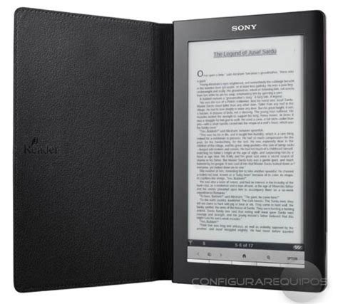 libro the reader on the sony reader daily edition otro libro electr 243 nico 3g