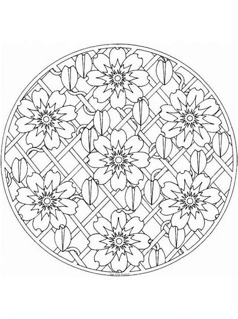 nature mandalas coloring book marty noble 326 best images about coloring pages on