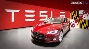 Tesla Electric Car Market Tesla Motors Inc Nasdaq Tsla 60 Of Americans Never