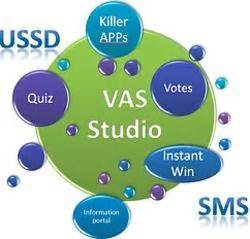 mobile vas services mobile value added services in india