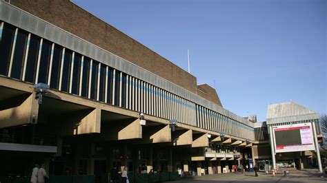 derby live assembly rooms news your least favourite concrete buildings and one you