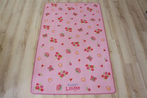 lillifee teppich prinzessin lillifee teppich li 105 140x200 cm neu ebay