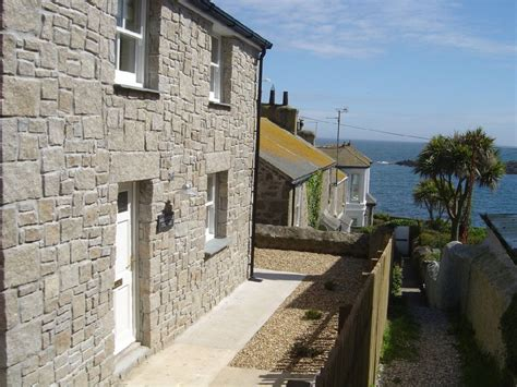 Cottages In Mousehole by Luxury Mousehole Cottage With Stunning Sea Views
