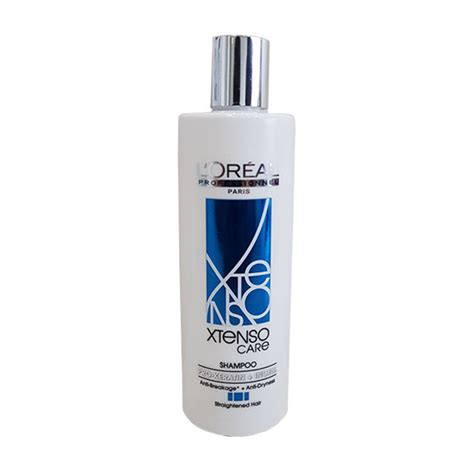 Harga Loreal X Tenso Shoo x tenso for curly hair curly hair