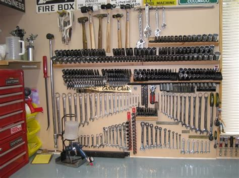 how to organize garage post pics of how you organize your sockets page 3 the garage journal board tools