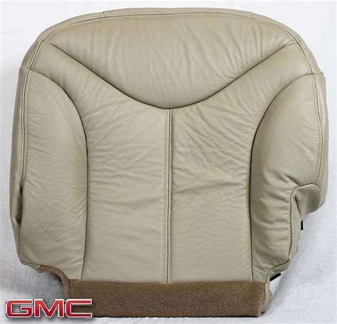 driver seat cushion replacement sell 00 02 gmc yukon slt driver side bottom replacement