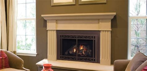 Converting Gas Fireplace To Wood Burning by Converting A Wood Burning Fireplace Into A Gas Fireplace