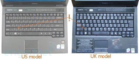 uk us keyboard layout difference デル 欧州版vostroのすごいキーボード配列を謝罪 交換対応 engadget 日本版