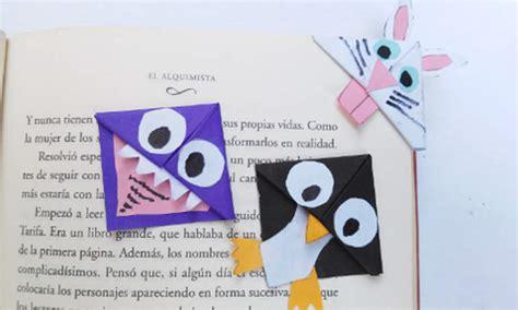 manualidades separadores kawaii para libros regreso a separadores de papel kawaii para libros manualidades de lina
