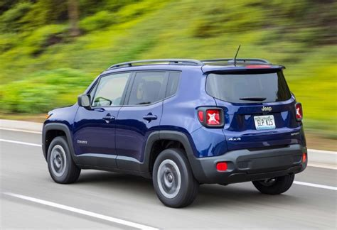 Jeep 2020 Redesign by 2020 Jeep Renegade Release Date Trailhwak And Redesign