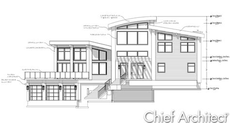 How To Draw Elevations 100 Images Sle Kitchen Sle Building Plans And Elevations