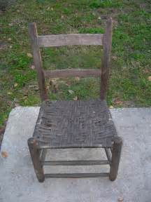 stickly chair antique vintage shaker chair ladder back stool