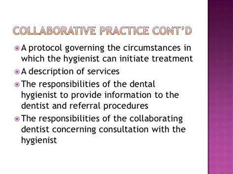 dental hygiene is cha cha changing