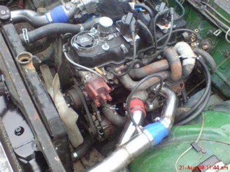 Toyota 22r Turbo Kit 22re Into Ke70 Engine Conversions Rollaclub