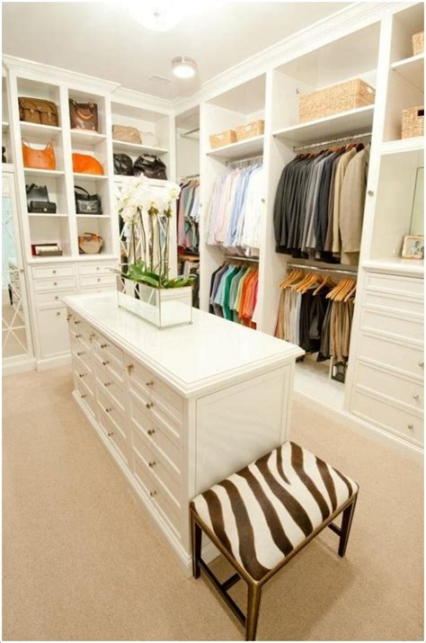Walk In Wardrobe Idea by 10 Cool Seating Ideas For Your Walk In Closet