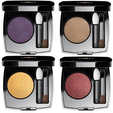 Makeup Giveaway International 2017 - chanel summer 2017 ombre premiere eyes collection beauty trends and latest makeup