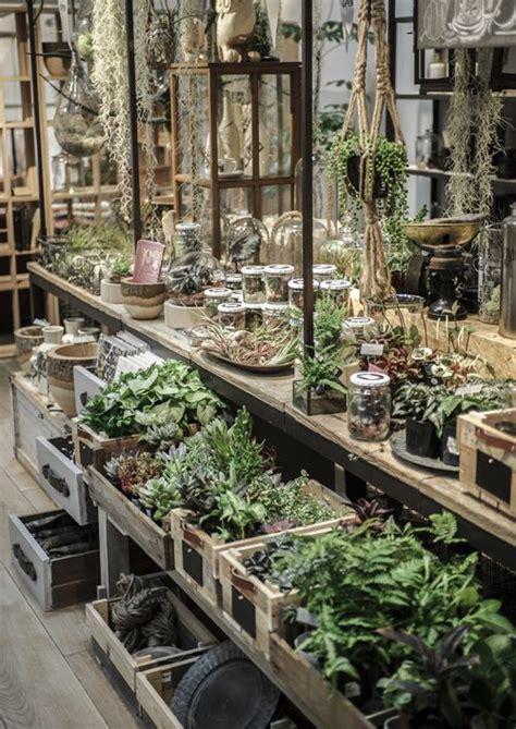 garden flower shop 25 best ideas about flower shop design on