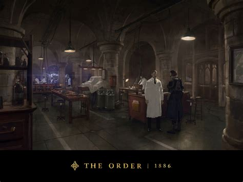 Ps4 Exclusive The Order ps4 exclusive the order 1886 gets tons of fantastic with new environments cutscenes and