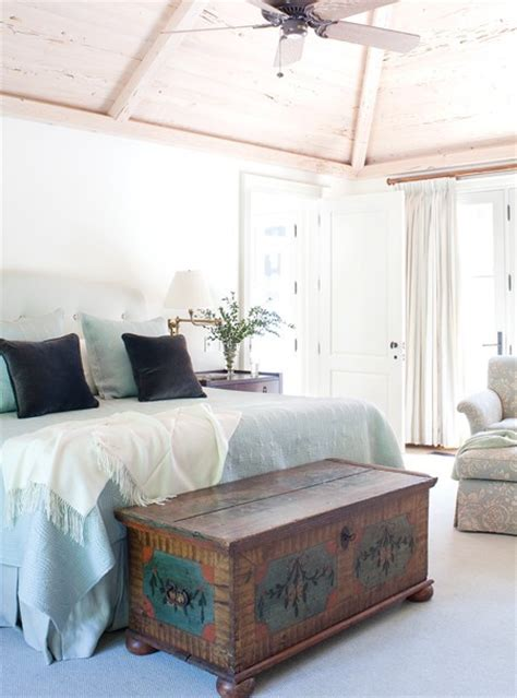 bedroom trunk 5 different ways to use trunks around the house