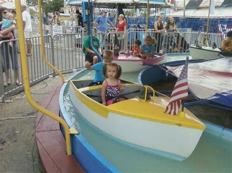 boat ride jersey city kids boat ride picture of keansburg amusement park