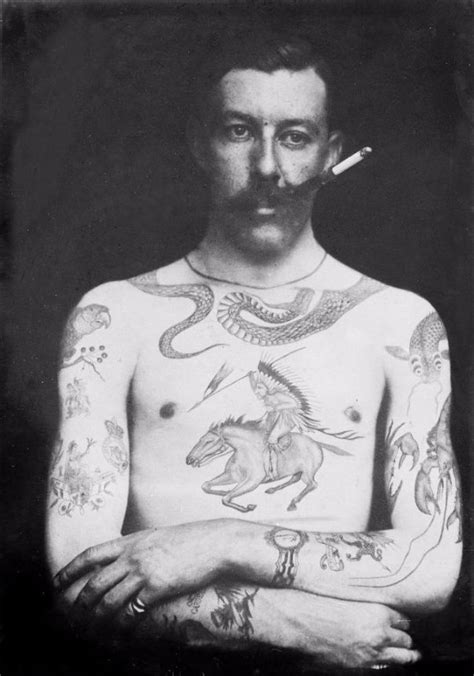 british tattoo history museum history of tattoos sutherland macdonald is britain s