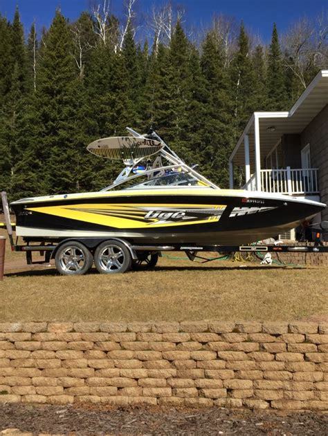 tige boats rz2 price tige rz2 2008 for sale for 39 995 boats from usa