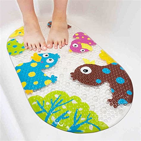 bathtub mat for kids save 33 non slip bath mat bligli bright fancy cartoon