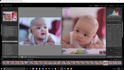 youtube tutorial lightroom 6 tutorial lightroom 6 reference view youtube