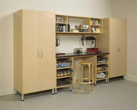 Garage Storage Cabinets Woodworking Plans Garage Cabinets New Generation Woodworking