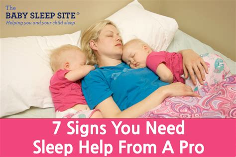 7 Signs You Sleeping Problems by 7 Reasons You May Need Personalized Baby And Toddler Sleep