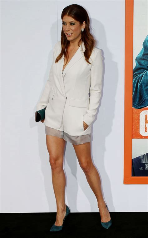 Kate Walsh   'Get Hard' Premiere in Hollywood