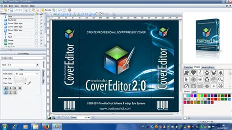 membuat cover novel online membuat cover e book 3 dimensi dengan tbs cover editor