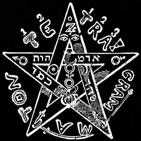 Bedeutung Schwarze by Schwarze Symbolik Das Pentagramm
