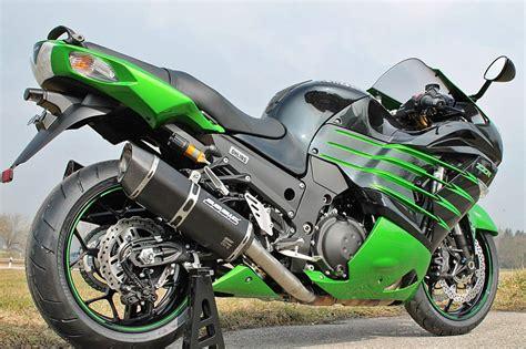 Motorrad 1200 Ccm Drosseln by 2014 Kawasaki Zzr1400 Performance Moto Zombdrive