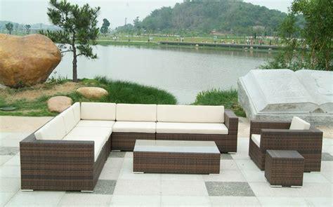 modern outdoor furniture ideas designbump