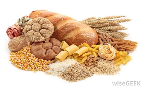 7 facts about carbohydrates what is the function of carbohydrates with pictures