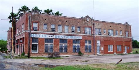towns for sale 9 creepy abandoned ghost towns in texas