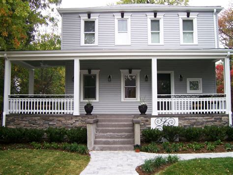 farm house porches front porch railing ideas for cheap joy studio design gallery best design